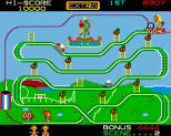 Mr Do's Wild Ride Arcade 07