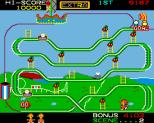 Mr Do's Wild Ride Arcade 08