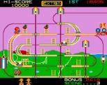 Mr Do's Wild Ride Arcade 15