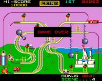 Mr Do's Wild Ride Arcade 19