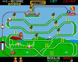 Mr Do's Wild Ride Arcade 24