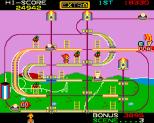 Mr Do's Wild Ride Arcade 26