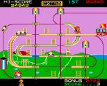 Mr Do's Wild Ride Arcade 27