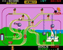 Mr Do's Wild Ride Arcade 28