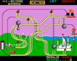 Mr Do's Wild Ride Arcade 29