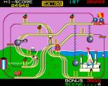 Mr Do's Wild Ride Arcade 30