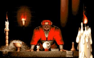 Prince of Persia Megadrive 02