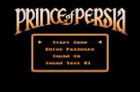 Prince of Persia Megadrive 07