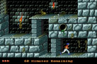 Prince of Persia Megadrive 08