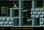 Prince of Persia Megadrive 10