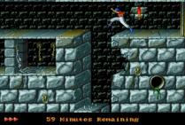 Prince of Persia Megadrive 11