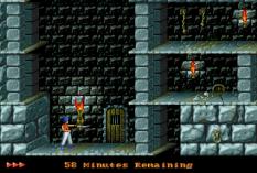 Prince of Persia Megadrive 12