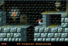 Prince of Persia Megadrive 13