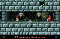 Prince of Persia Megadrive 14