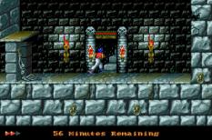 Prince of Persia Megadrive 15