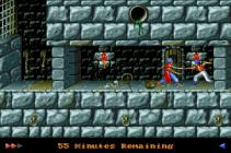 Prince of Persia Megadrive 21