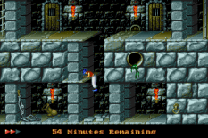 Prince of Persia Megadrive 22