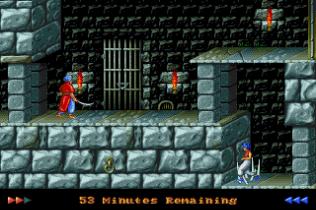 Prince of Persia Megadrive 23