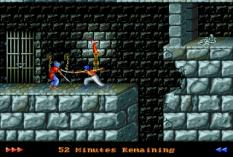 Prince of Persia Megadrive 24