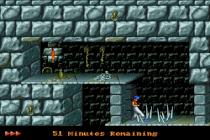 Prince of Persia Megadrive 26
