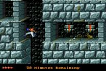 Prince of Persia Megadrive 27