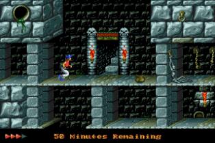 Prince of Persia Megadrive 29