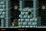 Prince of Persia Megadrive 31
