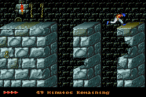 Prince of Persia Megadrive 33