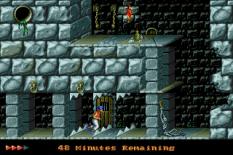 Prince of Persia Megadrive 35