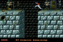 Prince of Persia Megadrive 37