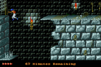 Prince of Persia Megadrive 38