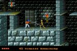 Prince of Persia Megadrive 42