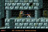 Prince of Persia Megadrive 43