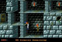 Prince of Persia Megadrive 44