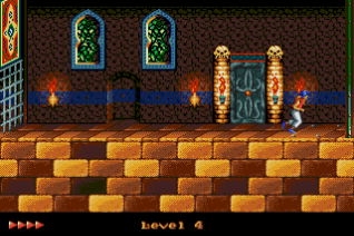 Prince of Persia Megadrive 47