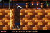 Prince of Persia Megadrive 51