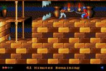 Prince of Persia Megadrive 52