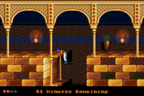 Prince of Persia Megadrive 53