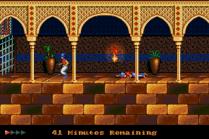 Prince of Persia Megadrive 54