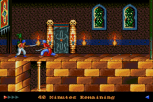Prince of Persia Megadrive 56