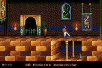 Prince of Persia Megadrive 57