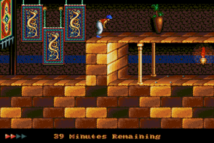 Prince of Persia Megadrive 58