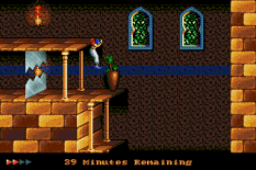 Prince of Persia Megadrive 59
