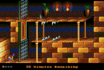 Prince of Persia Megadrive 65