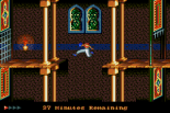 Prince of Persia Megadrive 66
