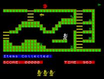 Sir Lancelot ZX Spectrum 03
