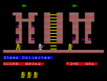 Sir Lancelot ZX Spectrum 04