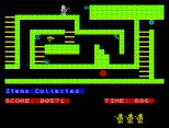 Sir Lancelot ZX Spectrum 05