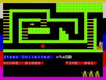 Sir Lancelot ZX Spectrum 06