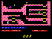 Sir Lancelot ZX Spectrum 07